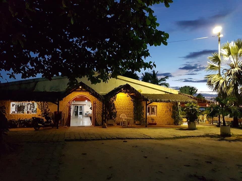 Chez karon majunga