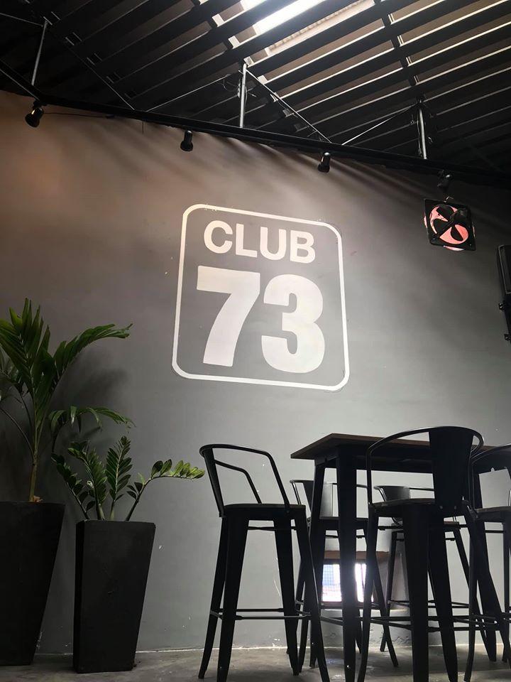 club 73 majunga